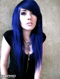 Dark Blue Hair Color Ideas | www.pixshark.com - Images ...