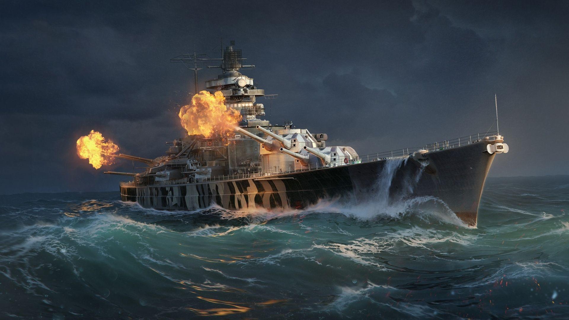 full hd 1080p world of warships wallpapers hd, desktop backgrounds
