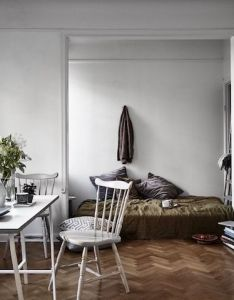 My scandinavian home  small space with beautiful autumn tones also dormitorios pinterest rh