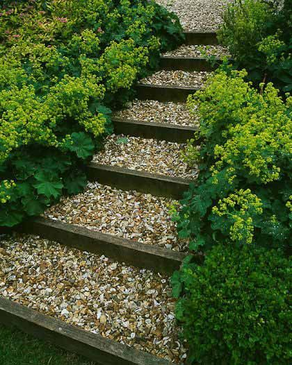 25 Lovely DIY Garden Pathway Ideas Gardens 25! And Lovelies