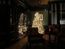 Biltmore House- 1st Floor- Gun Room Estate