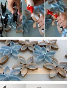 Home Decoration Art And Craft Work With Paper Valoblogi Com