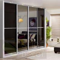 Sliding Door Wardrobes | Mirror Sliding Doors | Slide ...