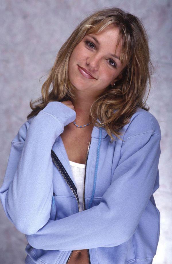 Britney Spears 90s - Google