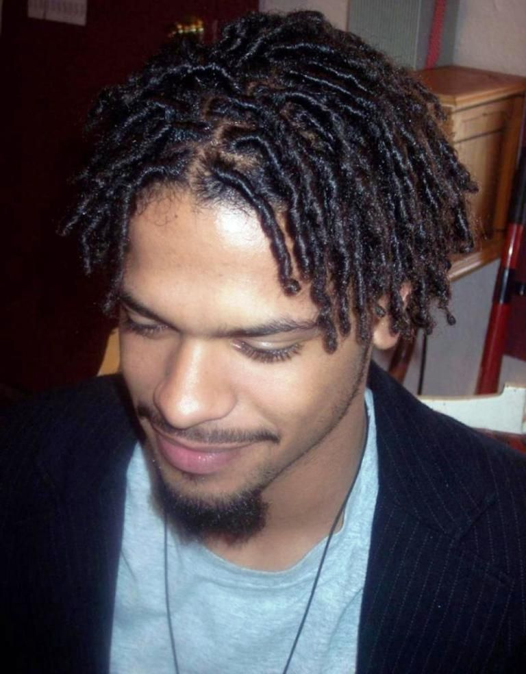 Black Men Hairstyles Twists With Braid Twist Styles Pinterest