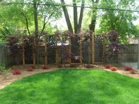 "Landscaping for privacy / per website ""This privacy ..."