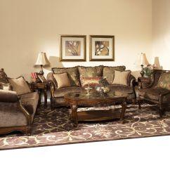 Fairmont Sofa Table Hampton Bay Spring Haven Brown All Weather Wicker Patio Livingroom Sets Designs Furniture Repertoire