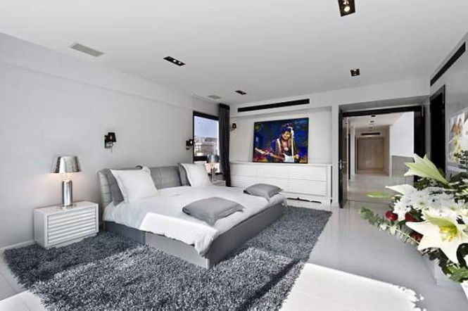White And Grey Bedroom Ideas Transforming Your Boring Room Into Something Special