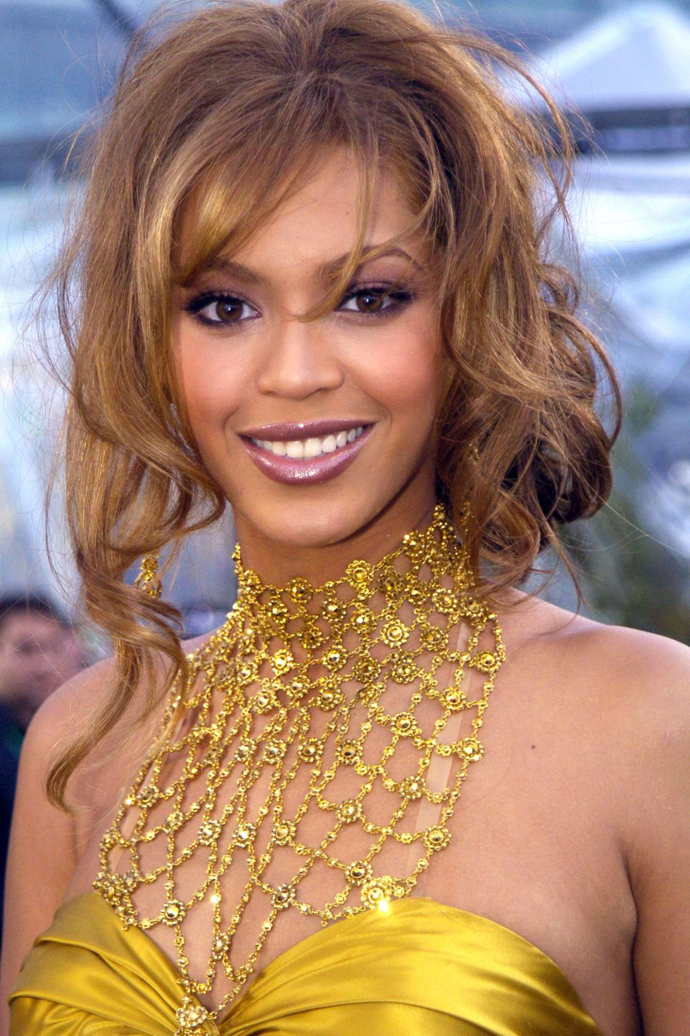 Beyoncs Complete Hair Transformation  Beyonce hairstyle