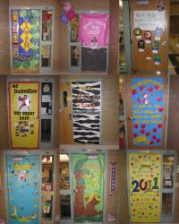 Best 25+ Teacher doors ideas on Pinterest | Classroom door ...