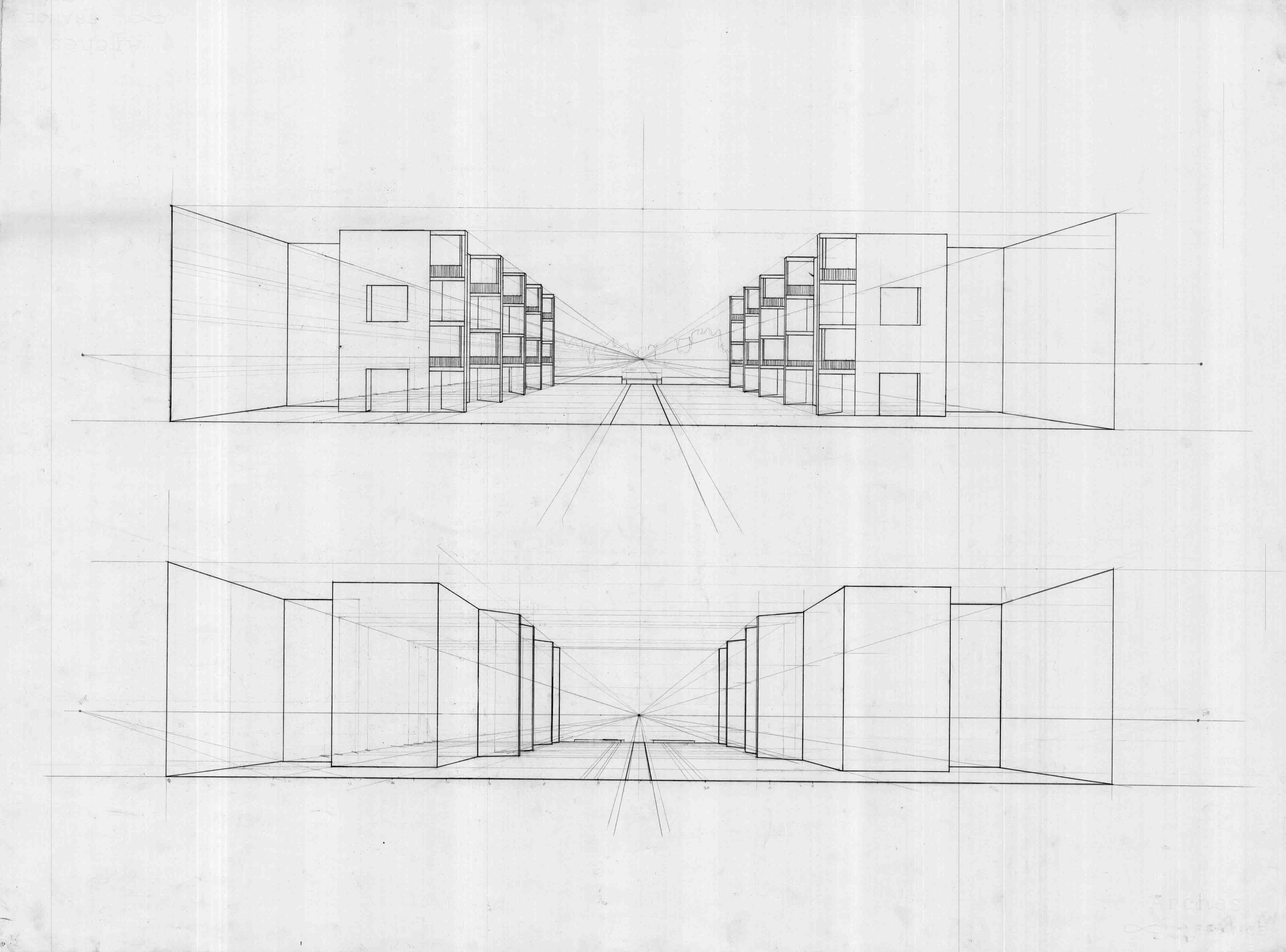 Salk Institute Architecture