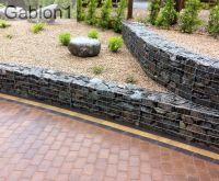 Gabion Wall Design - Bing images