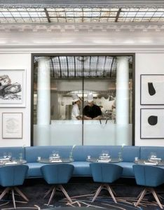 Top interior designer francois champsaur designs hotel verne paris also rh pinterest