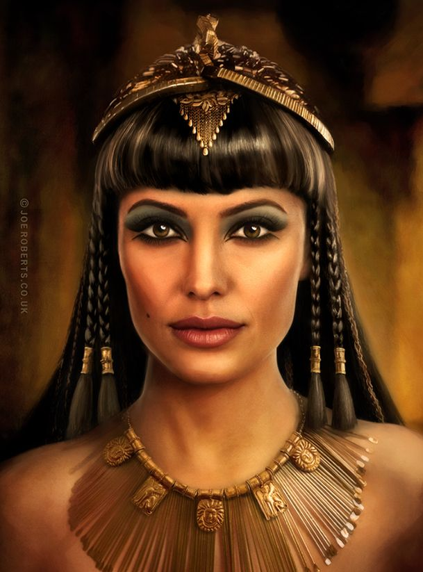 Pictures Cleopatra Egyptian Queen