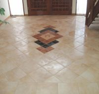 floor tiles design for entryway - Google Search ...
