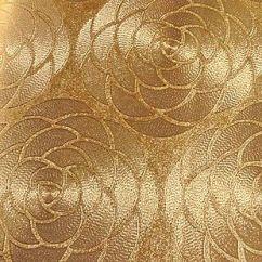 Palm Tree Kitchen Decor Showcase Best 25+ Gold Wallpaper Ideas On Pinterest | ...
