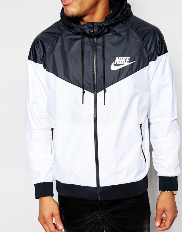 Nike Windrunner Ideas Jacket And