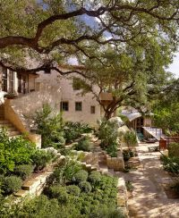 tuscan patios and gardens | ... Garden Patio Landscape The ...