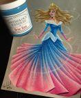 Disney Princess Aurora Drawings