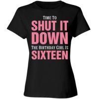 Sweet Sixteen Birthday | Sixteenth birthday, Sweet sixteen ...