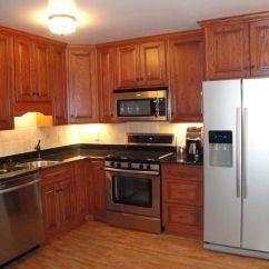 Black Metal Kitchen Cabinets Industrial Islands Dark Oak Lahy Wood Cabinet