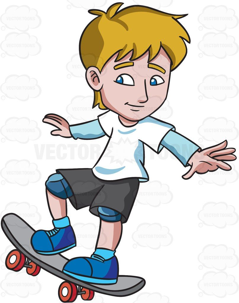 how to ride a skateboard for kids