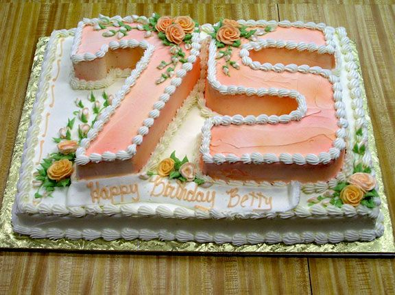 75th Birthday Cakes On Pinterest Spider Man Cupcakes