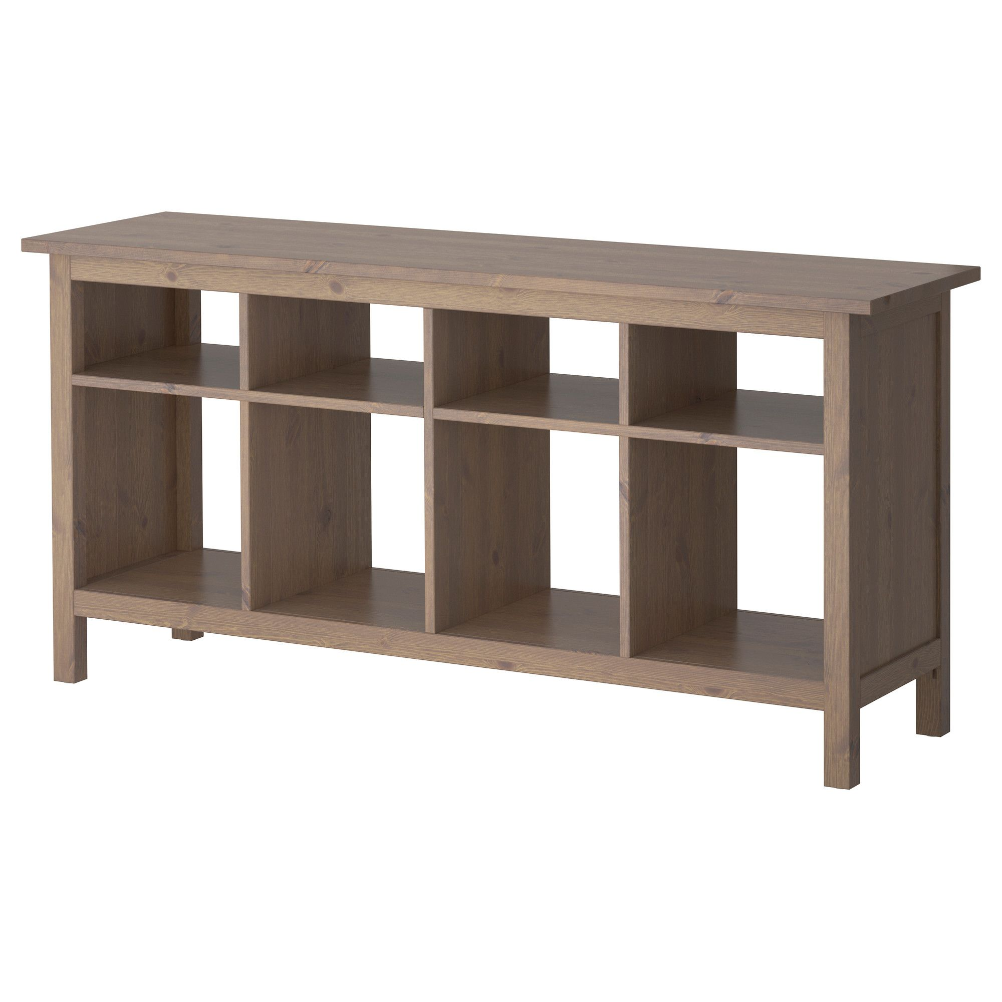 ikea gray brown sofa table hinton wesley barrell hemnes product dimensios