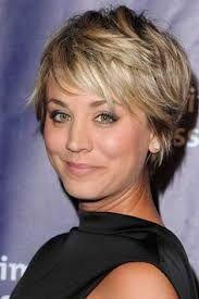 Výsledek Obrázku Pro Short Hairstyles For 45 Year Old Woman Hair