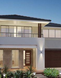 House also clarendon qld gallery facades renovations pinterest rh uk