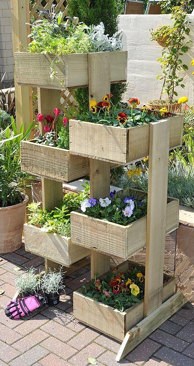 How Build Herb Garden