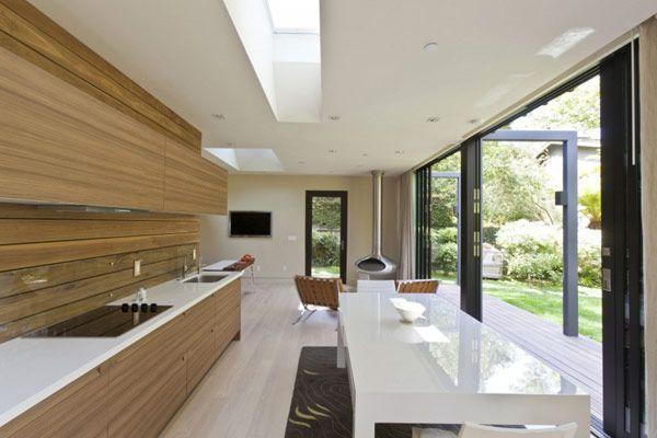 Scandinavian House Designs – House Design Ideas