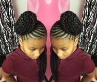 Little Girl Hairstyles Braids | Fade Haircut