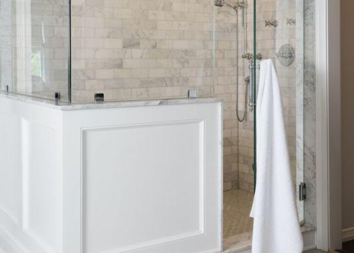 Consideration idea for walls in master bath also bathroom pinterest
