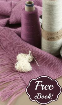 Free Weaving Patterns and Drafts You'll Love Weaving ...