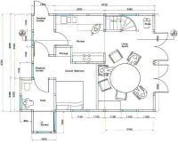 Wheelchair Accessible Floor Plans New New Ground Floor ...