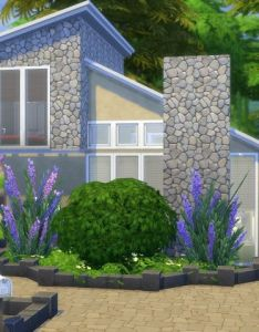 Lou house by blackbeauty at beauty sims via updates also los rh pinterest