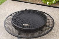 Grill Grate for Fire Pit | Fire Pit | Pinterest | Fire ...
