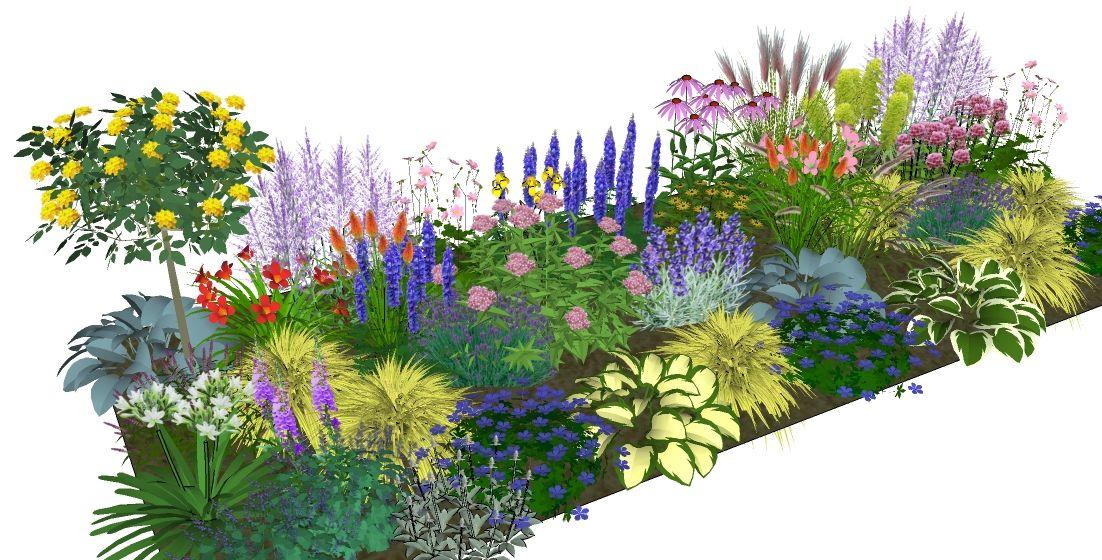 10mcottage1 1102×560 Garden Paradise Pinterest Gardens