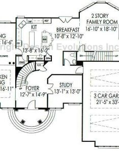 Designer house plan the bramante de design evolutions inc ga also rh uk pinterest