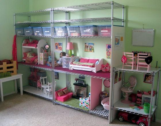 Best 25 American Girl House Ideas On Pinterest American Doll