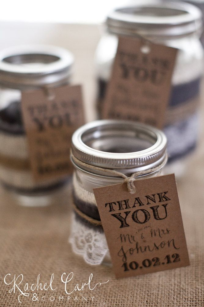 Cheap Vintage Wedding Favors