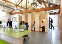 Airbnb designs adaptable office spaces for London, Sao ...