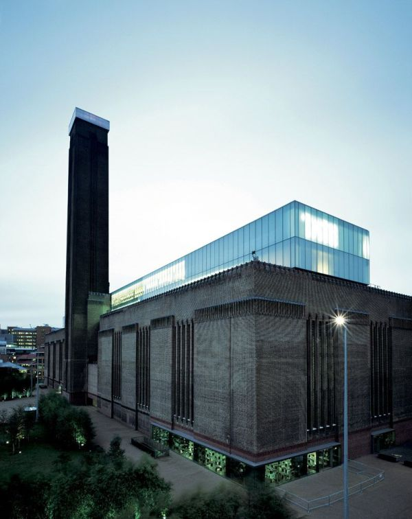 Tate Modern London Sunday Thursday 10.00 18.00 Friday