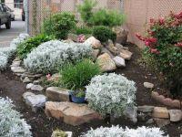 Garden Rockery Ideas for your Yard | garden designs ...