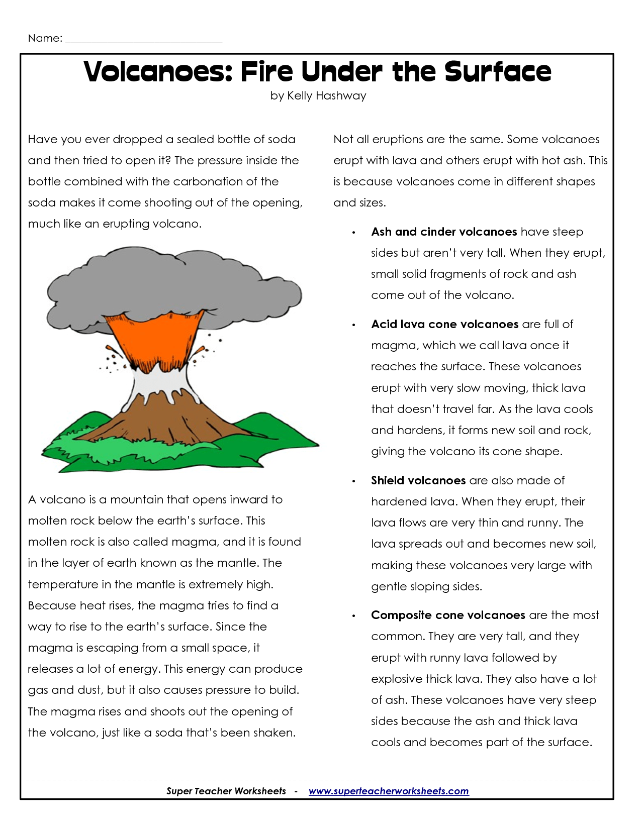 Worksheet Plate Tectonic Worksheet Grass Fedjp Worksheet