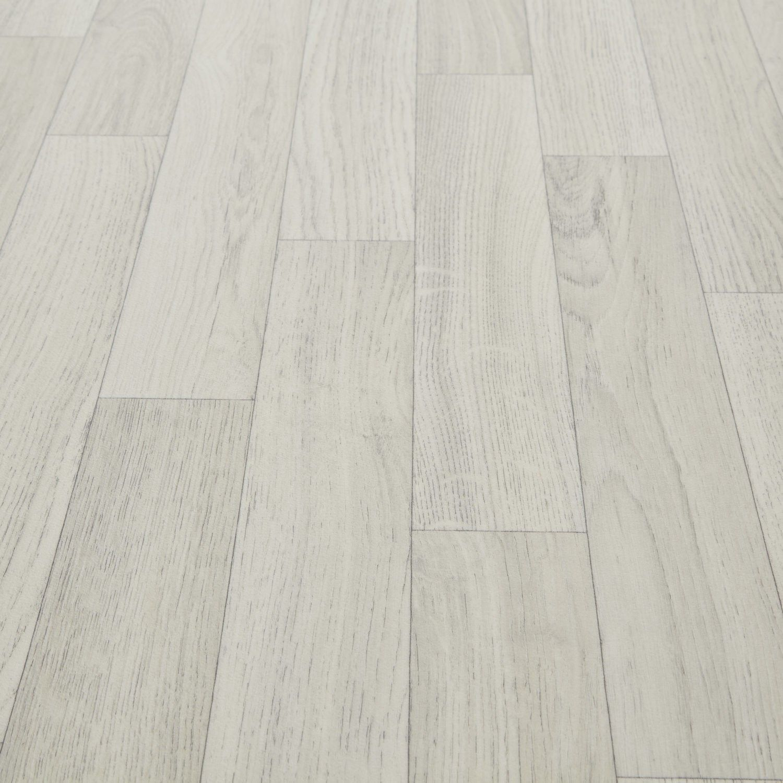 Softstep 503 Chianti White Wood Effect Vinyl Flooring