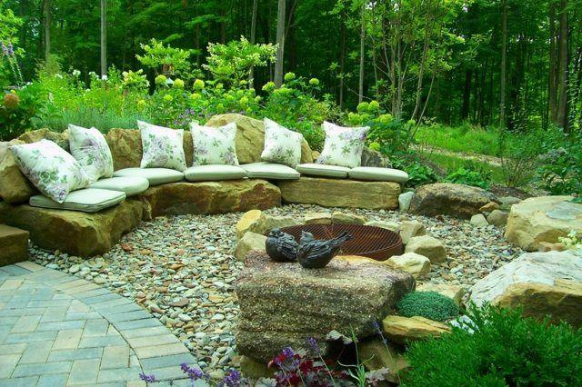 mein schoner garten deko reimplica best garten ideen - boisholz, Garten und erstellen