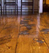 Pine Flooring and Distressed Wood Flooring from Carlisle ...