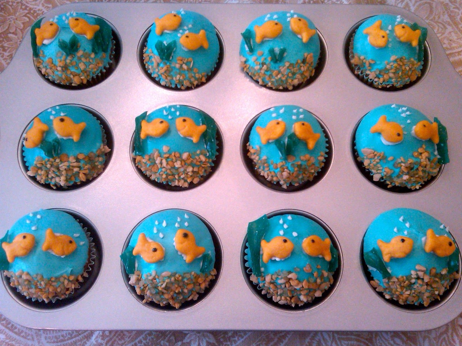 Easy Cake Decorating Ideas For Beginners